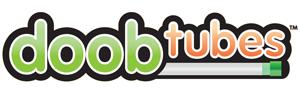 Doob Tube Retina Logo